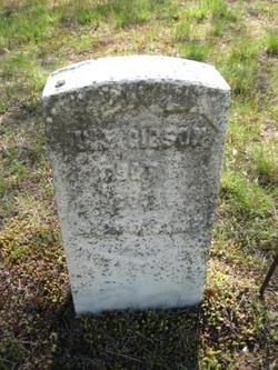Urbane Edgar Gibson