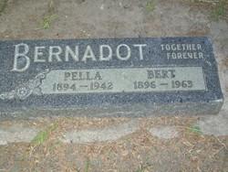 Bert Bernadot