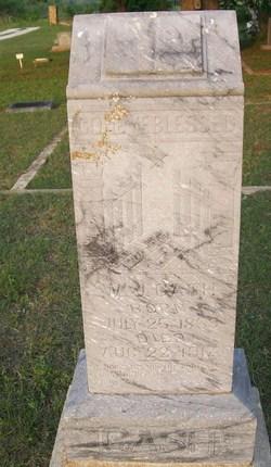 William J Cash