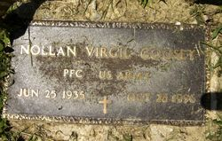 Nollan Virgil Goosey
