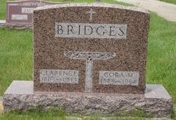 Cora Mae <I>Frye</I> Bridges