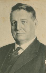 William Cicero Hammer