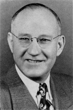 Wallace Wilford Brockbank