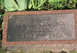 Edward Clarence Redding