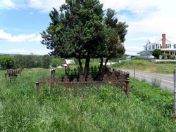 Gibbons Cemetery