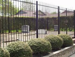 Hoffmeister Family Cemetery
