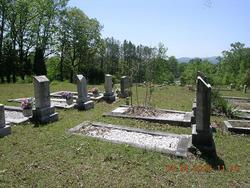 Congregational Methodist Church Cemetery