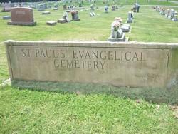 Saint Pauls Evangelical Cemetery