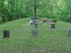 Pence Burnett Cemetery