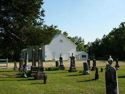 Big Rock Cemetery