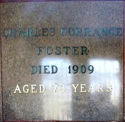 Charles Dorrance Foster