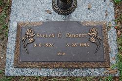 Evelyn Carolyn <I>Tanner</I> Padgett