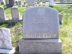 Jesse Baker Hopkins