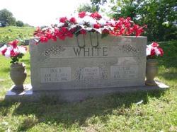 Ina Bernita <I>Russell</I> White