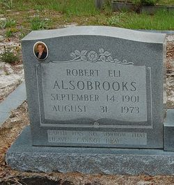 Robert Eli Alsobrooks