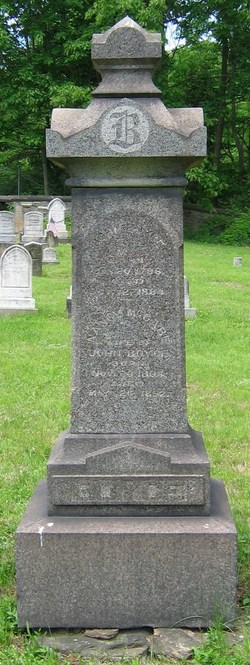 John W. Boyce