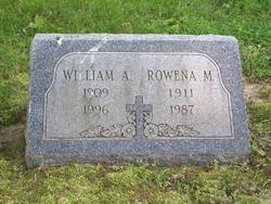 William Alan McDonough Sr.