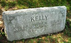 Thilda Marie <I>Johnson</I> Kelly