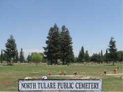 North Tulare Cemetery