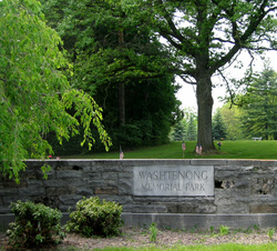 Washtenong Memorial Park and Mausoleum