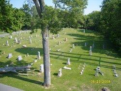 Rykers Ridge Cemetery Old