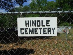 Hindle Cemetery
