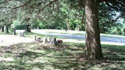 McClaren Cemetery
