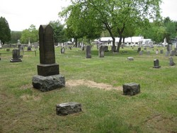 Griswold Cemetery