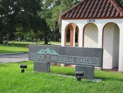 Venice Memorial Gardens