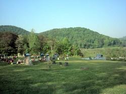 Coppenger Cemetery