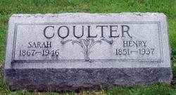 Henry Coulter