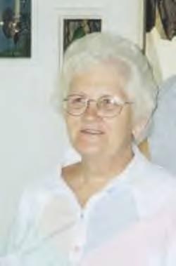 Dorothy Ann <I>Proctor</I> Pulk