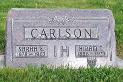Hiram Tory Carlson