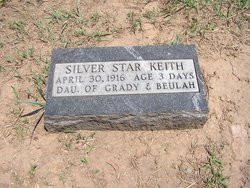 Silver Star Keith