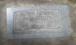 Rubin Nemon Richardson