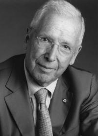 Arthur Charles Erickson