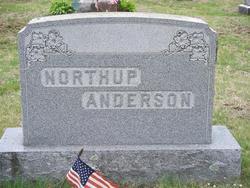 Dacia A <I>Northup</I> Anderson