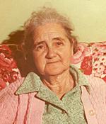 Bessie Clementine <I>Jefferies</I> Purdue