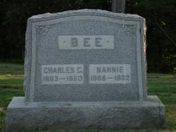 Charles Cleavenger Bee