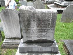 Mary Eleanor Laurens <I>Pinckney</I> Ramsay