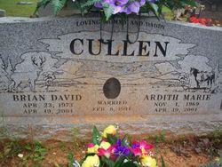 Brian David Cullen