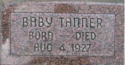 Tanner Unknown