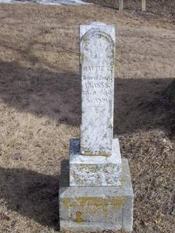 Martha Mattie C Mark