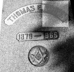 Thomas E Brown