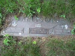 Anna Dean Allison