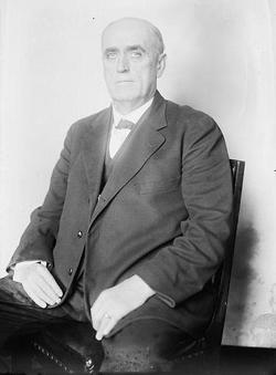 Lemuel Phillips Padgett