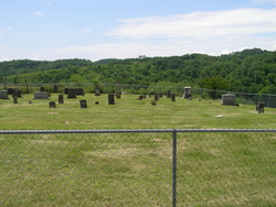 Old Harned Cemetery