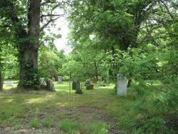 Saint Marys Quapaw Cemetery