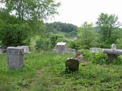 Burdette Lilly Cemetery