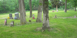 Hunter - O'Connor Cemetery
